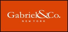 Gabriel and Company Jewelry