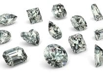 Guide to Diamond Cuts
