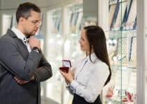 Diamond Buying Mistakes