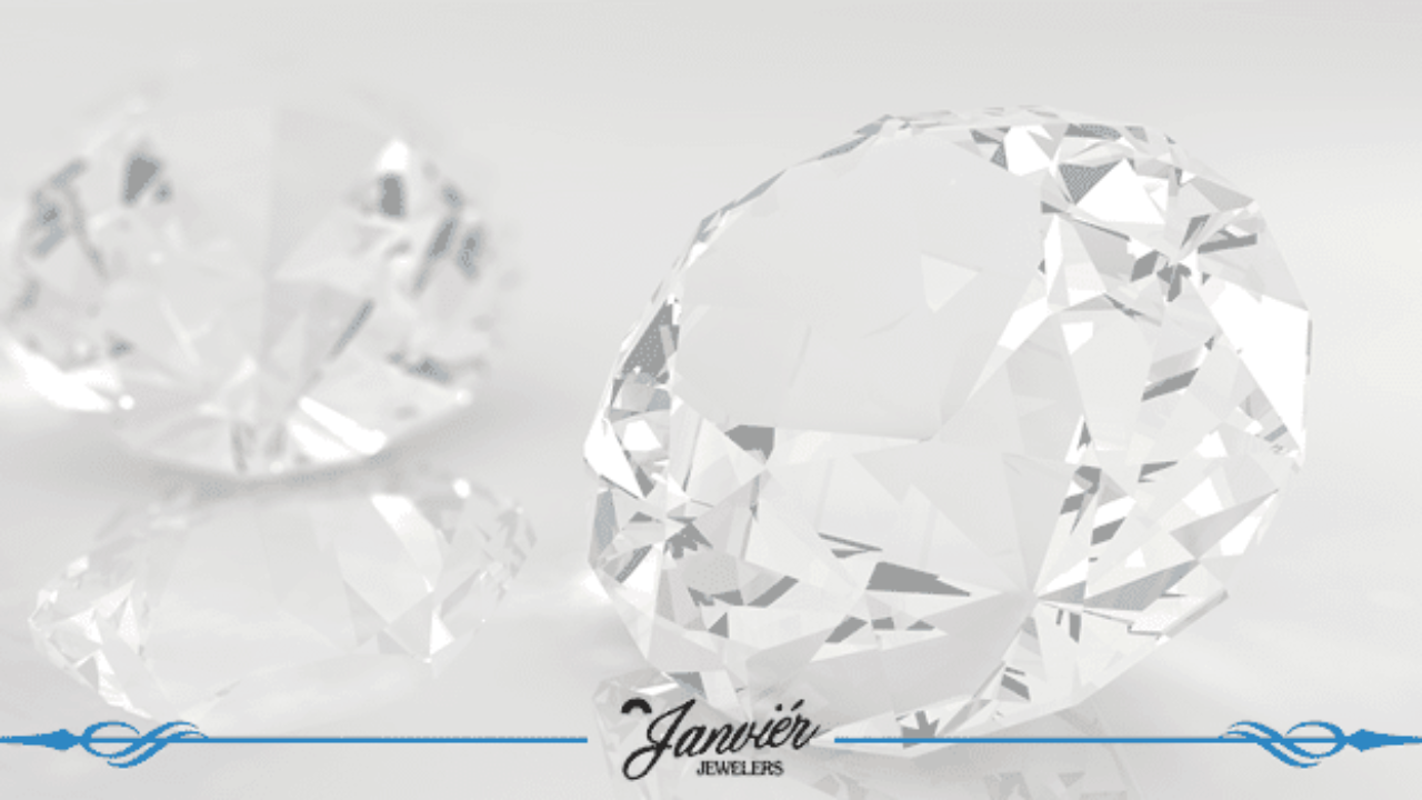 Lab Diamonds vs Real Diamonds: Just the Facts | Janvier Jewelers