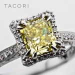 Tacori Canary Diamond